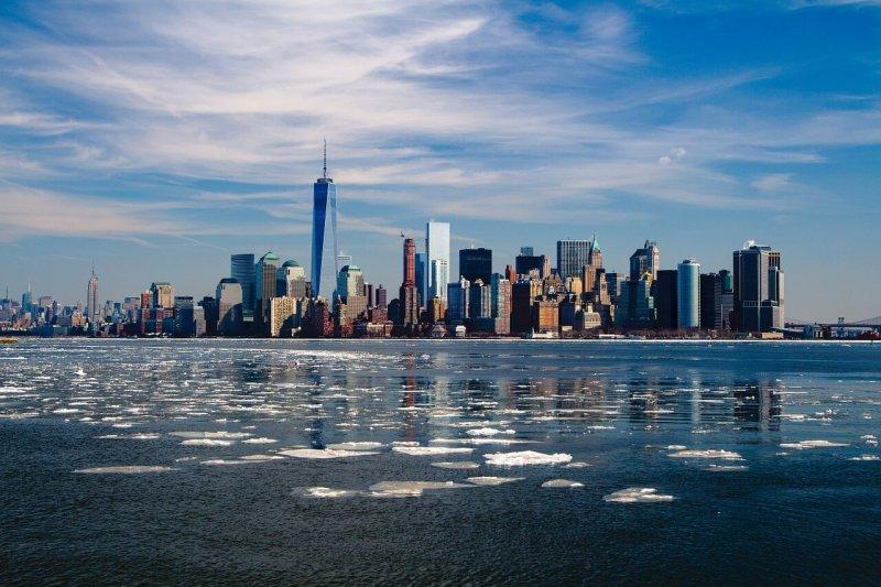 assicurazione viaggio skyline new york