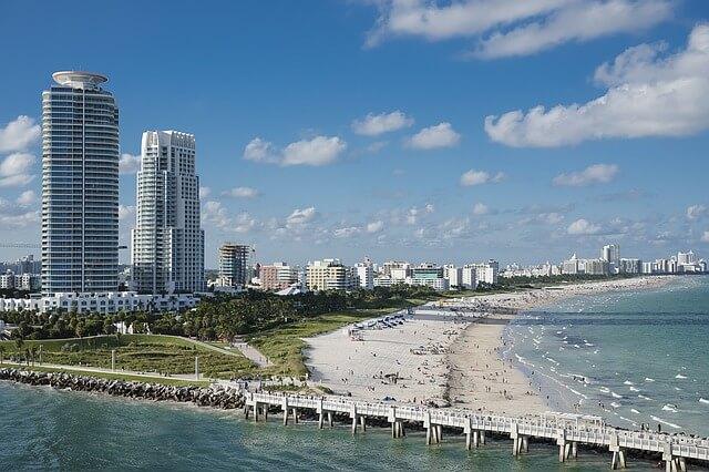 miami South Beach - Florida