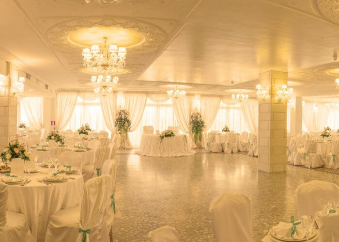 location per matrimoni ristorante-panoramico