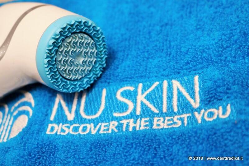 Nu Skin AgeLoc LumiSpa