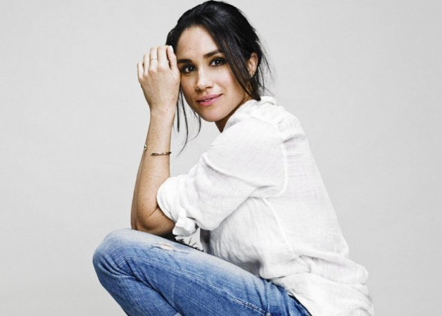 meghan markle royal event 2018