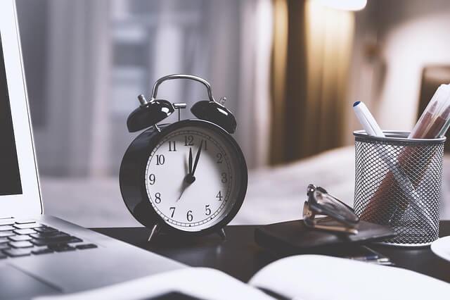 lavorare da casa produttività