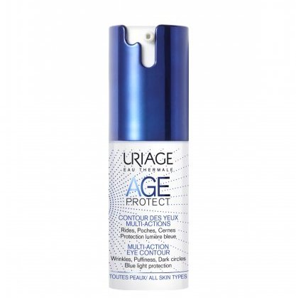 Uriage Age Protect Contorno Occhi Multi-Action