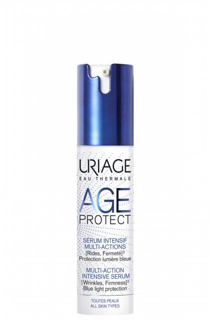 Uriage Age Protect Siero Intensivo Multi-Action