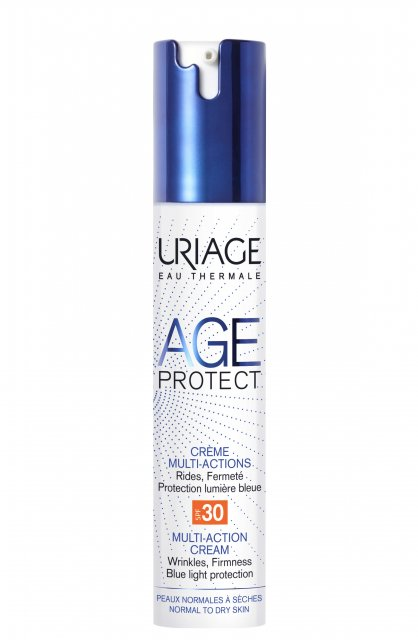 Uriage Age Protect SPF30 Crema Multi-Action