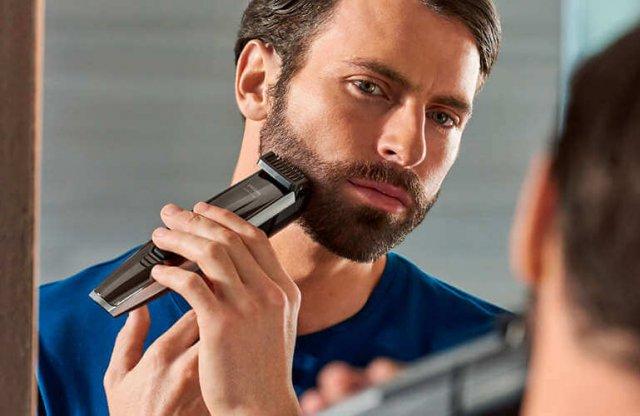curare la barba 2