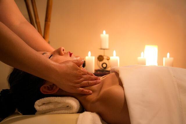 massaggio relax a riccione
