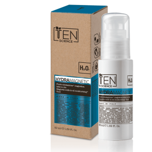 ten science fluido idratante viso