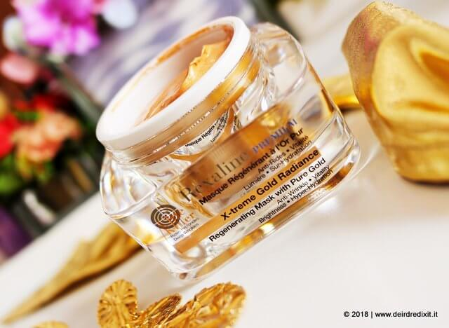 Rexaline Xtreme Gold Radiance
