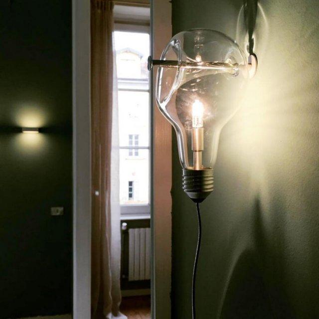 davide groppi edison's nightmare lampade di lusso