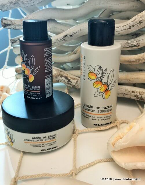 elgon travel kit argan