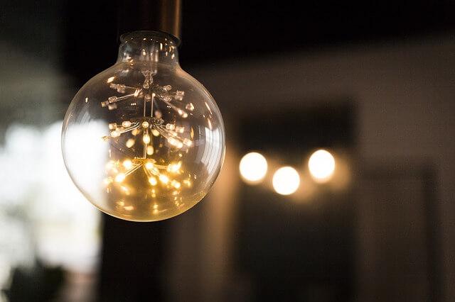 lampade di lusso