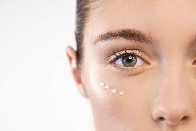crema contorno occhi antirughe