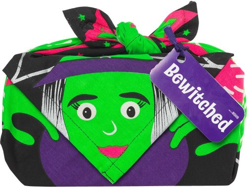 bewitched gift Lush Halloween 2018
