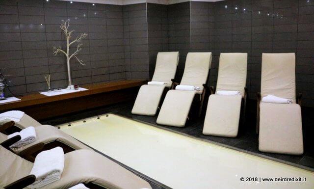 the hub hotel spa