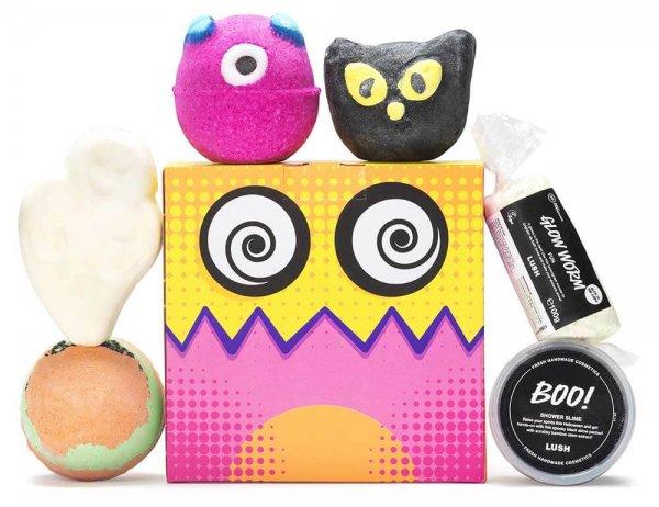 lush halloween 2019 little box of horrors