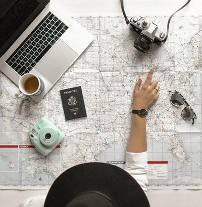 Organizzare un viaggio_avventura